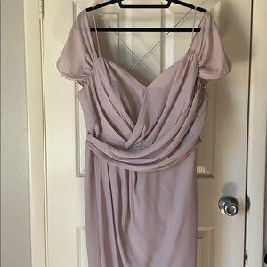 City Chic formal dress